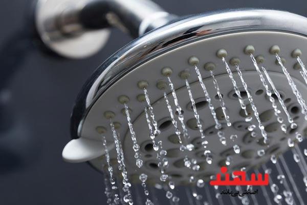 معرفی سردوش های کاهنده مصرف آب 🚰