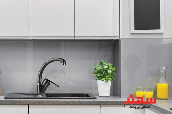 بهترین روش شستشوی سینک ظرفشویی و شیرآلات بهداشتی