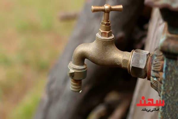دلایل اصلی هرز شدن شیر آب