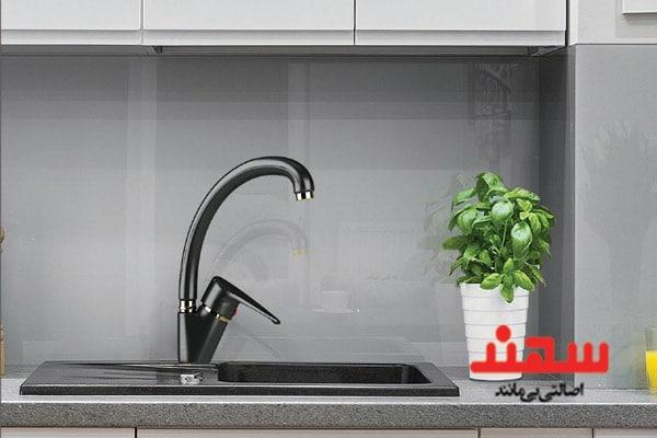 علت گرفتگی سینک ظرفشویی ⛲️